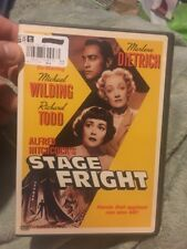 Stage Fright (DVD, 2004)