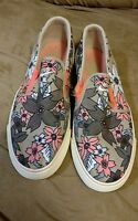 Womens Nike Loki Slip on size 10 shoes