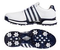 adidas Tour360 XT Mens Golf Shoes - Water Repellent - BB7923