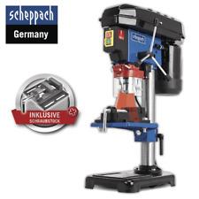 scheppach DP16VLS Tischbohrmaschine, 16 mm (5906810901)