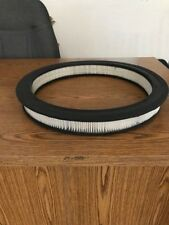 1958-65 Buick Cadillac Olds Pontiac Chev Tri Power Duel Quad Air Cleaner Element