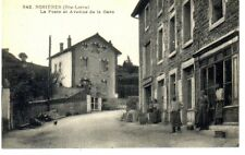 (S-89696) FRANCE - 43 - ROSIERES CPA