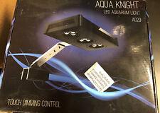 Hipargero Aqua Knight A029 30w LED Aquarium Light CREE Led Reef