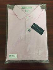 Holderness & Bourne Hilton Polo Shirt Grenada L Brand New in Plastic NWT Golf