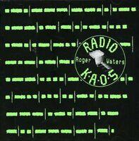 Roger Waters - Radio Kaos [New CD] Rmst