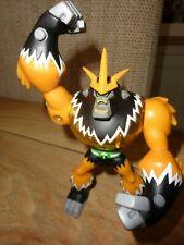 Ben 10 Omniverse Galactic Monsters - 15cm Shocksquatch Figura De Acción