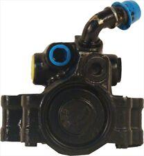 Power Steering Pump-ZTS Atsco 6260 Reman fits 00-01 Ford Focus