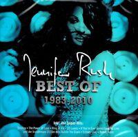 MUSIK-CD NEU/OVP - Jennifer Rush - Best Of 1983-2010