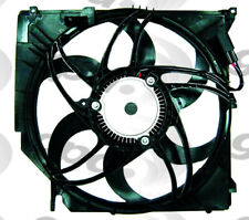 Engine Cooling Fan Assembly Global 2811813 fits 2007 BMW X3 3.0L-L6