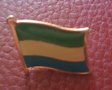 pin spilla metallo bandierina Sierra Leone