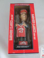 Cleveland Cavaliers NBA Basketball Brad Daugherty Bobblehead NEW SGA 2006