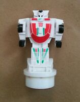Transformers Deluxe Stamp wheeljack #414 Hasbro 1984 autobots