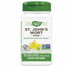 St. John's Wort 0.3% Hypericin 100 Caps by Nature's Way