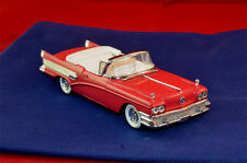 1/43 1958 BUICK SPECIAL CABRIOLET TOP DOWN - VITESSE - MADE IN PORTUGAL