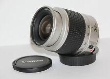Objectif CANON 28-90 pour EOS  50d 40d 550d 600d 5d 7d 700d 450d 60d 650d 400d