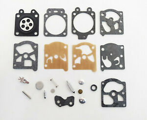 Vergaser Membranen Reparatursatz für Dolmar PS341 PS342 PS400 PS401 PS410 PS411