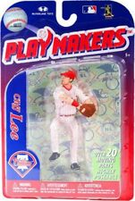 MLB Philadelphia Phillies Playmakers Series 3 Cliff Lee Action Figure