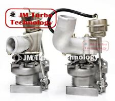 Twin Turbo Charger for Audi A6 Quattro 2.7L 99-04 K04 (Fits: Audi)