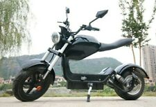 E-SCOOTER HEARTBEAT 2 - 1500W 60V 20Ah 45km/h - with EEC/COC approval legal Bike
