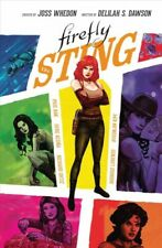 Firefly : The Sting, Hardcover by Whedon, Joss (Crt); Dawson, Delilah S.; Bak.