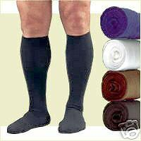 Mens Activa Dress Socks/Support Stockings 15-20mmHg H25