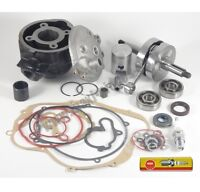 Pack kit moteur neuf cylindre piston am6 enduro rr sm xsm xtm x-limit x power 50