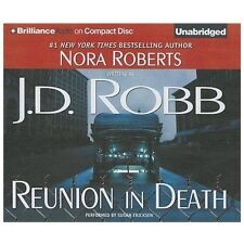 Reunion in Death (CD)