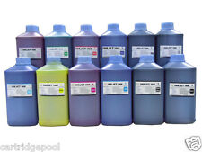12 Liter pigment refill ink for Canon iPF5100 iPF5000 iPF6200 iPF6100 Printer