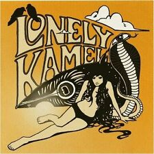 LONELY KAMEL - Lonely Kamel  [Re-Release] CD