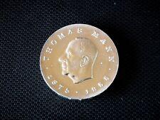 DDR 5 mark 1975 Thomas Mann