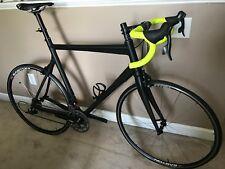 Guru Evolo R Carbon Road Bicycle 58cm SRAM Rival