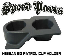 BRAND NEW NISSAN GQ PATROL Y60 CUP HOLDER 1988 - 1997