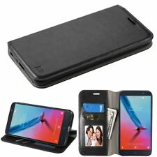 Cell Phone Wallet Cases for ZTE for sale | eBay