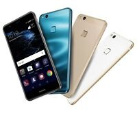 Huawei P10 Lite 32GB WAS-LX3 Dual Sim LTE (Factory Unlocked) Black Blue Gold Whi