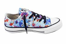 Converse Women CT All Star 551549C Sneakers Multicolor Size UK3 RRP £74 BCF73