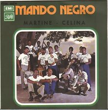 "MANDO NEGRO ""MARTINE"" AFRICAN HIGHLIFE SP 1974 PATHE"