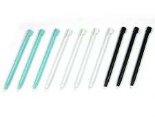 10 x Ersatzstift für Nintendo DSi Lite Kunststoff Set mit 10 Stück bunt 10er Set