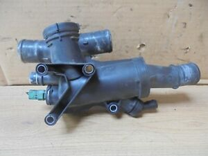 FORD S-MAX 2007 2.0 TDCI DIESEL THERMOSTAT HOUSING 9656182980