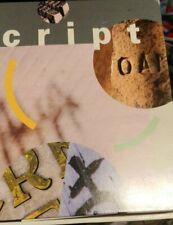 Script Commodore Amiga Software 250 Seiten Handbuch + 3 Disks