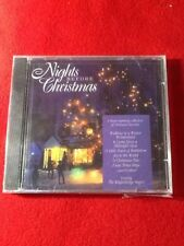 Nights Before Christmas CD