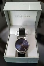 JACOB JENSEN New Dimension 841 32841 Herren Uhr mens watch
