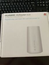 Huawei 4g Router B528 - LTE Cat6 | WiFi 2.4GHz And 5GHz
