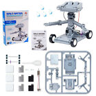 Popular!DIY Assembly Salt Water Powered Robot Kit Kids Science Educational Toy