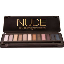 BYS NUDE Eyeshadow Palette 12 Shades,Naked Natural Eye Shadow - Sealed