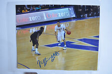 Nigel Williams Goss Autograph Signed 8 x 10 photo Utah Jazz Auto