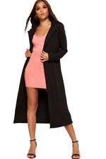 Cappotti e giacche da donna altri cappottate lunghezza totali neri