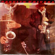 PAQUITO D'RIVERA 'MANHATTAN BURN' DUTCH IMPORT LP