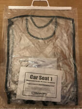 New Kiddycover universal car seat raincover to fit rock a tot 0+ or similar
