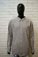 Camicia Uomo TOMMY HILFIGER Taglia Comoda Maglia Shirt Man Hemd Big Size