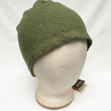 Organic Hemp & Cotton Beanie - Cadet Green - by Gramicci (Camura DT Beanie Hat)